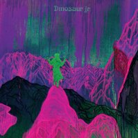 CD Dinosaur Jr - Give a Glimpse of What Yer Not