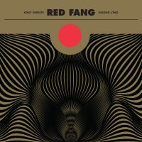 CD Red Fang - Only Ghosts