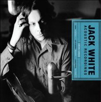CD Jack White - Acoustic Recordings 1998-2016