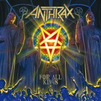 CD Anthrax - For All Kings (Cd Duplo)